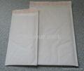 Kraft Bubble Envelope With Kraft Paper