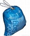 Garbage Bag Star Seal  2