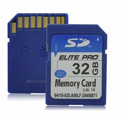 Wholesale Memory Card-SD Card