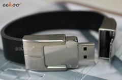Wrist Leather USB Pen drive