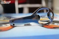 Bottle open USB Pen drive - Metal key USB flash drive
