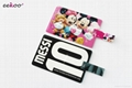 Digital printing colorful Credit Card USB Flash drive  4