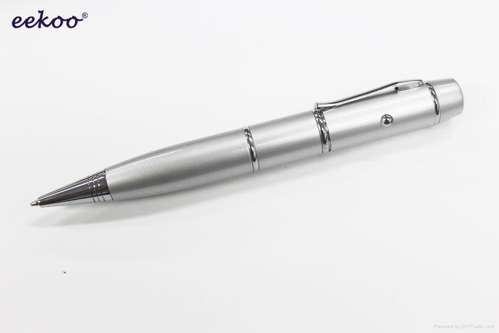 Laser Pointer Usb Pen Drive  - Gadget 8GB 3