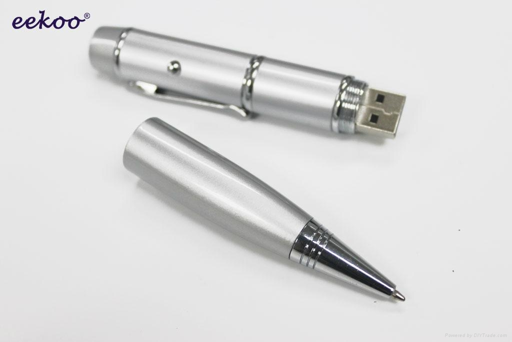 Laser Pointer Usb Pen Drive  - Gadget 8GB 4