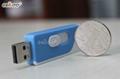 Fashion funny USB3.0 colorful USB Drive
