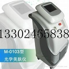 皮膚護理儀器E光美容機