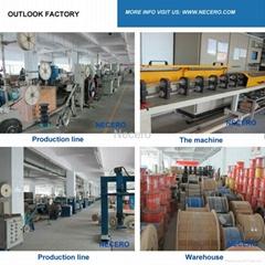 Necero optical fiber and cable (China) Co.,Ltd.