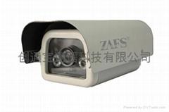 超宽动态阵列红外摄像机