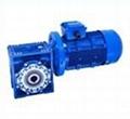 NMRV Worm-gear Speed Reducer