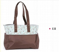 -Mummy Bag