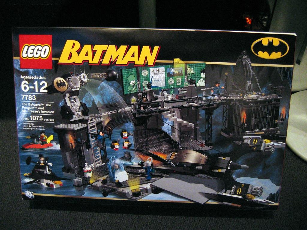 Lego Batman Sets Images amp Pictures Becuo