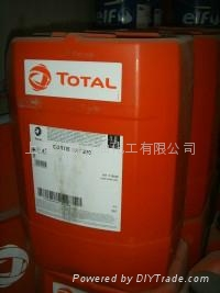 全合成食品級液壓 1