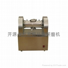 GZM-5高频共振研磨机