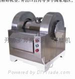 GZM-10高频共振研磨机
