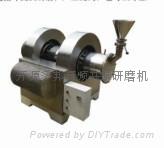 GZM-100高频共振研磨机