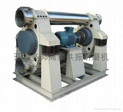 GZM-200高频共振研磨机