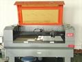 电脑激光切割机  2
