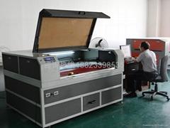 激光切割机设备
