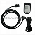 2013 Multilingual VOLVO truck diagnostic tool VCADS3 with wholesale price