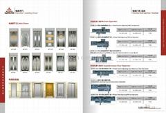 elevator car door operator
