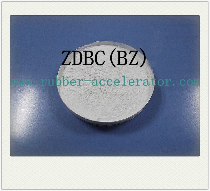 Zinc dibutyl dithiocarbamate 4