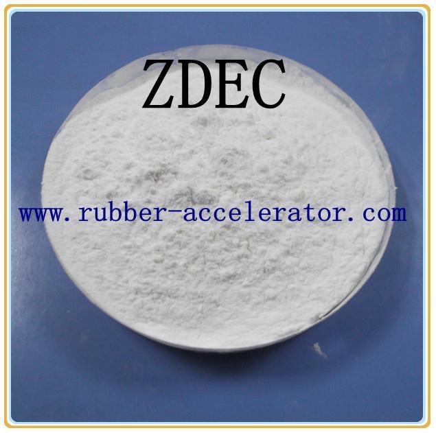 Zinc diethyl dithiocarbamate 1