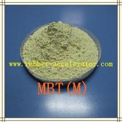 rubber acceleratorMBT(M)