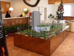 房地产销售模型