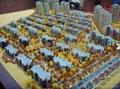 淮南沙盘模型 1