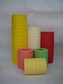 Automotive filter paper