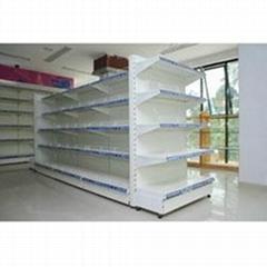 Gondola She  ing/Tegometall Gondola/Supermarket Shelf / retail store fixtures