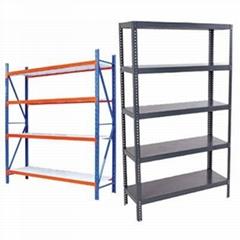 whole sale price steel rack