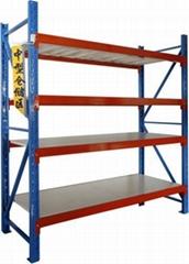 Compatible Pallet Rack