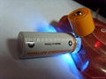 USB rechargeable Ni-MH AA Battery 3