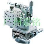 日本KOHZU六軸光學引擎調整平台