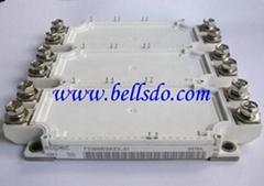FS300R12KE3-S1  Infineon igbt power module