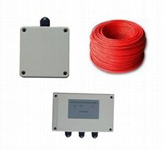線型定溫火災探測器