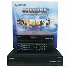 Openbox S9 HD PVR