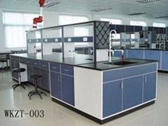 實驗室傢具廠家
