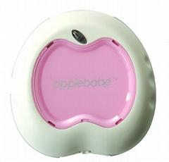 Fetal doppler TY168 LITE (Pink Apple)