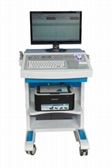 TS6000 multi-parameter maternal fetal monitor