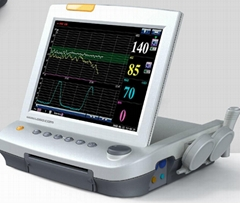 TS5001 Multi-parameter Maternal Fetal Monitor