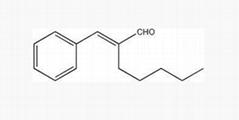 alpha-Amyl cinnamic aldehyde  CAS NO:122-40-7