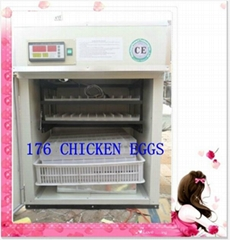 Automatic Industrial Small Egg Incubator YZTIE-4 CE Approved