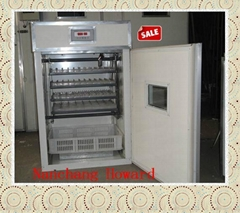 CE certified incubators for sale,digital egg incubator YZTIE-6