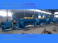 pet bottle washing line,pet bottle recycling plant