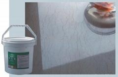 Refurbished marble crystal powder (white)