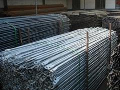 Steel Frame Scaffolding Cross Brace (Pre-galvanized)
