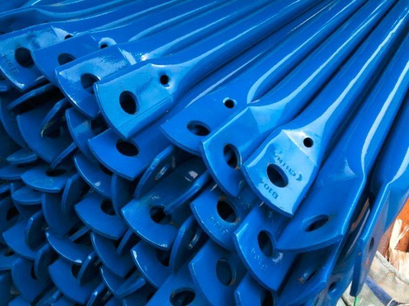 Steel Frame Scaffolding Cross Brace (Pre-galvanized) 2