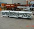 Steel Scaffolding Ringlock Lattice